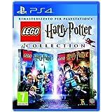 Warner Bros Ps4 Lego Harry Potter: Anni 1-7 - Classics - Playstation 4