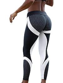 Amazon.fr   Sportswear - Femme   Vêtements   T-shirts et tops de ... 3439648b98f0