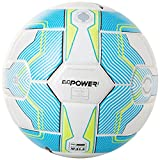 PUMA Fußball evoPOWER 1.3 Statement FIFA Approved, white/atomic blue/safety yellow, 3, 082551 01 - 2