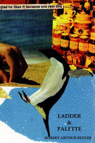 Ladder & Palette - Reeves-palette