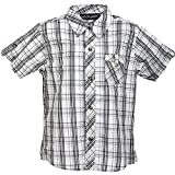 Lil Poppets Checkered Shirt with Straped...