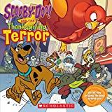 [Scooby-Doo and the Thanksgiving Terror] (By: Mariah Balaban) [published: September, 2008]