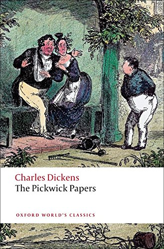 The Pickwick Papers por Dickens, Charles