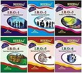 IGNOU M.COM FIRST YEAR HELP BOOKS COMBO (IBO1,IBO2,IBO3,IBO4,IBO5,IBO6) IN ENGLISH MEDIUM