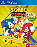 Sonic Mania Plus [Playstation 4]