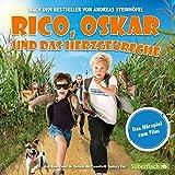 Rico, Oskar und das Herzgebreche - Das Filmhörspiel: 2 CDs