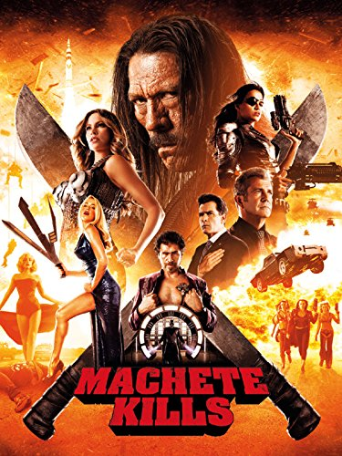 Machete Kills [dt./OV]