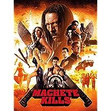Machete Kills [dt./OV]