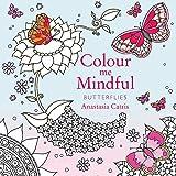 Colour Me Mindful: Butterflies