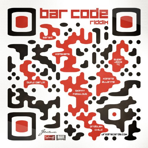 Bar Code Riddim (Trinidad and ...
