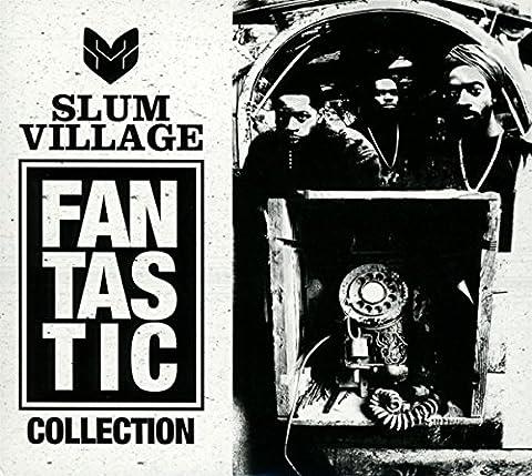 Fan-Tas-Tic CD Set