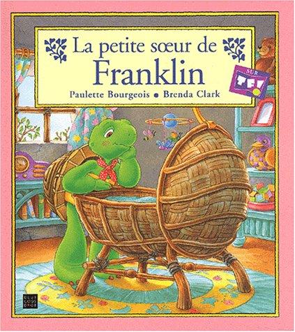 """<a href=""""/node/107682"""">La petite soeur de Franklin</a>"""