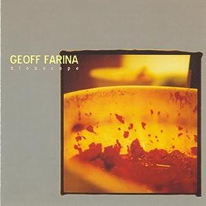 Geoff Farina En concierto