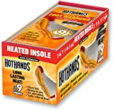 Hothands Insole Foot Warmers (16 Pairs)