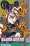 Stone Ocean - Jojo's Bizarre Adventure Saison 6 Edition simple Tome 9