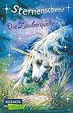 Die Zauberquelle (Sternenschweif, Band 27)