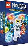 LEGO Ninjago, Les maîtres du Spinjitzu - Saison 3 - Réinitialisé : la bataille pour Ninjago City