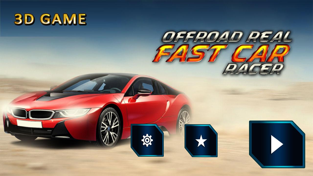 Auto Rennspiel
