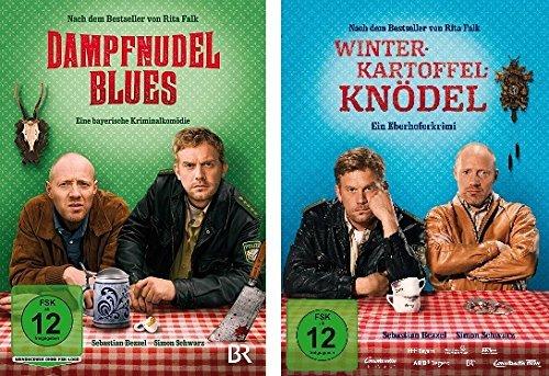 Winterkartoffelknödel (2 DVDs)