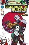 Escuadr�n Suicida: DEADSHOT/KATANA, l...