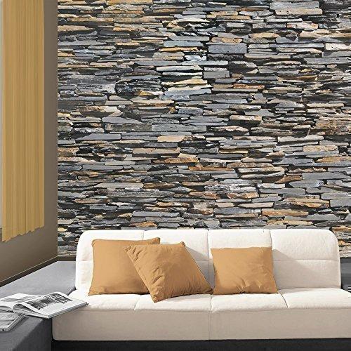 walplus-adesivo-da-parete-motivo-pietra-grafite-carta-multicolore-400-x-280-cm