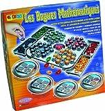 Orda - Ct 2024 - Jeu Educatif - Les Bagues Mathématiques
