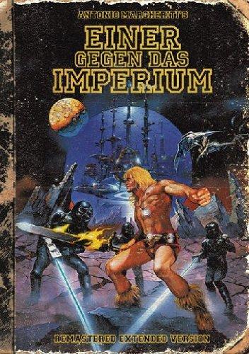 Einer gegen das Imperium - Uncut [Limited Mediabook Edition] [Limited Edition] Preisvergleich