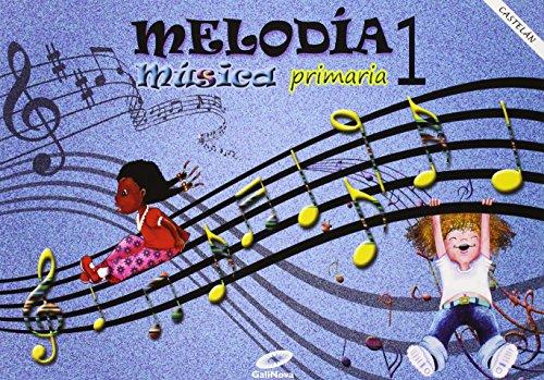 Ep 1 - Musica - Melodia