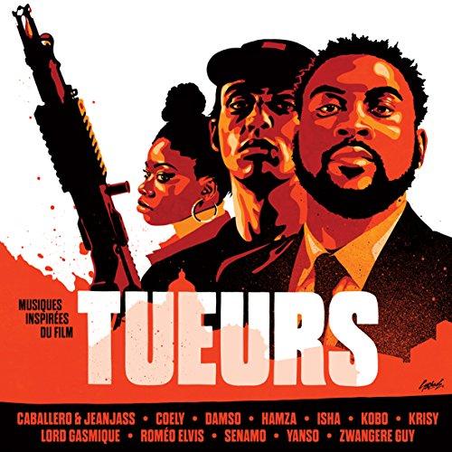 VA - Tueurs (2017) [FLAC] Download