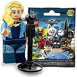 Lego (LEGO) Mini Figures The Lego Batman Movie Series 2 Black Canary Unopened Items | The LEGO Batman Movie Series 2 Black Canary ?71020-19?