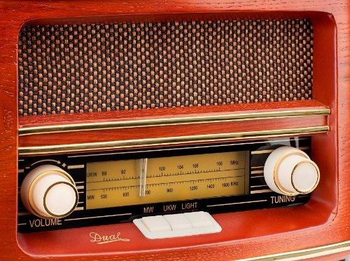 Dual NR 1 Nostalgieradio - 2