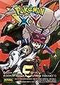 Pokémon X-Y 5 por NORM8|#Norma Editorial