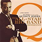 The All-Star Big Band Sessions