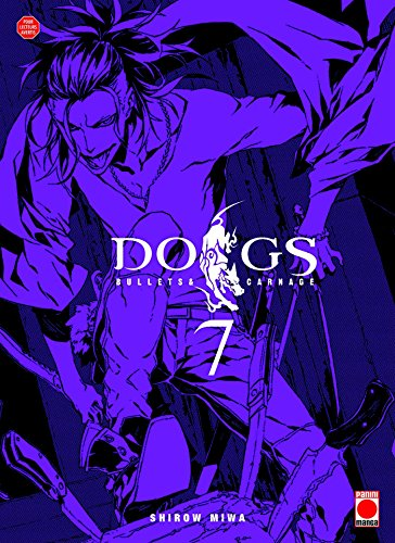 Dogs bullets & carnage T07