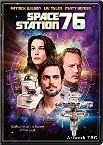Space Station 76 [DVD]