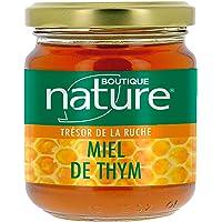 Boutique Nature - Miel de thym