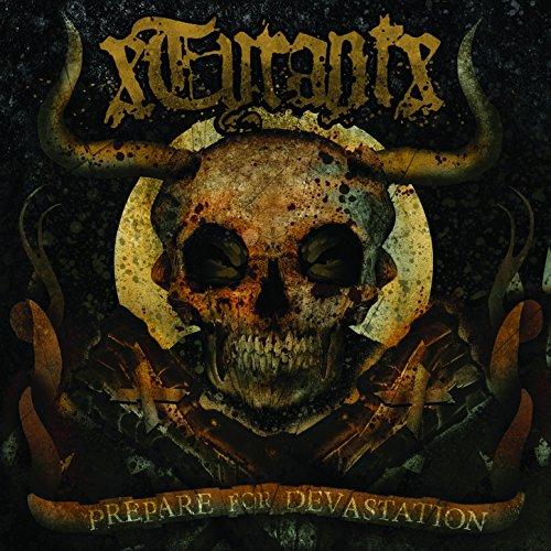 Prepare For Devastation [Explicit]
