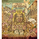 Big Whiskey & the Groogrux Kin [Vinyl LP]