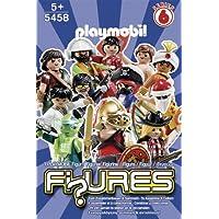 Playmobil Figuras - Figuras niños serie 6 (5458)