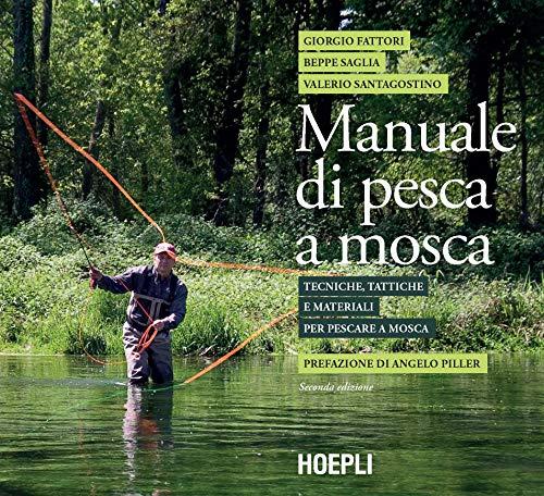 manuale tattico per la pesca a mosca