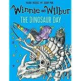 Winnie and Wilbur: The Dinosaur Day by Valerie Thomas (2016-09-01)