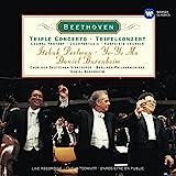 BEETHOVEN - Triple concerto - Fantaisie chorale