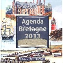 Agenda Bretagne 2013