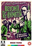 Beyond Re-Animator [Fantastic Factory Collection] (Arrow Video) [DVD] by Jeffrey Combs