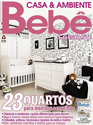 Casa & Ambiente Bebê e Gestante 68 (Portuguese Edition) eBook: On ...