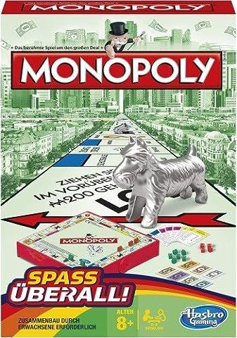 Monopoly Kompakt (Monopoly Kompakt)