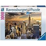 """Ravensburger Puzzle 19712 - """"Großartiges New York"""" Erwachsenenpuzzle"""