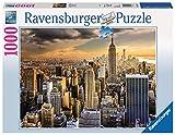 """Ravensburger Puzzle 19712 - """"Großartiges New York"""" Erwachsenenpuzzle -"""