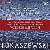 Pawel Lukaszewski : Musica Profana, vol. 2. Mikolajczyk-Niewiedzial, Gierlach, Citkowicz, Swietonski.
