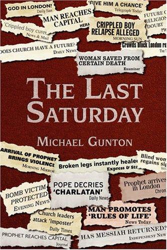 The Last Saturday Cover Image